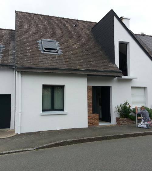 Ravalement pavillon - Biarritz - 64200 -